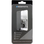 Mobiparts Tempered Glass LG K4