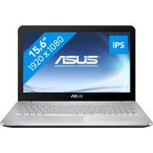 Asus VivoBook Pro N552VX-FY312T