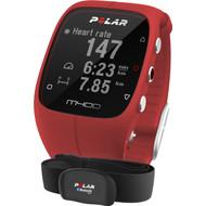 Polar M400 Red HR