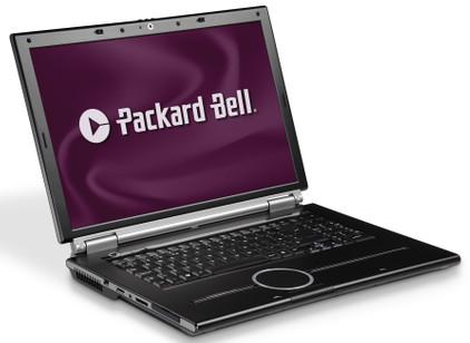 Packard Bell Easynote SB65-U-010