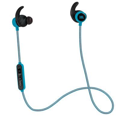 JBL Reflect Mini Bluetooth Lichtblauw