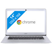 Acer Chromebook 14 CB3-431-C1E3 Azerty