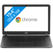 Acer Chromebook 15 CB3-531-C3DP Azerty