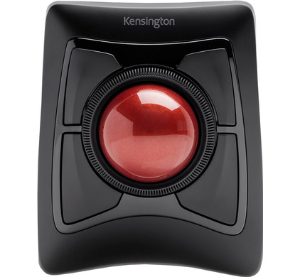 Kensington Expert Wireless Trackball Muis