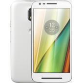 Motorola Moto E (Gen 3) Wit