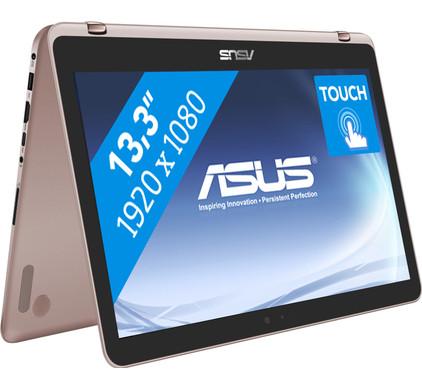 Asus ZenBook Flip UX360UA-C4172T