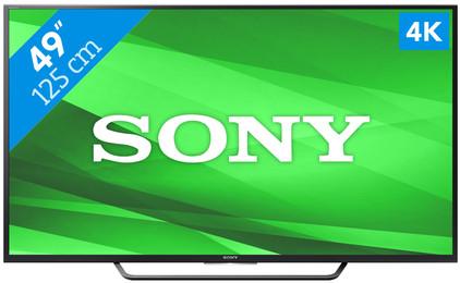 Sony KD-49XD7004