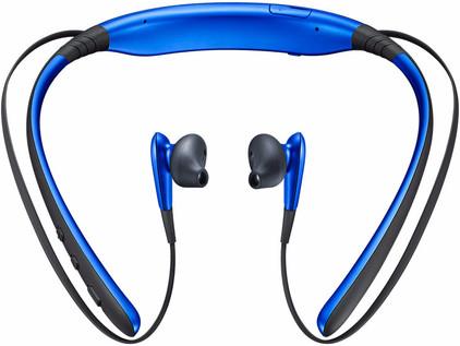 Samsung Level U Bluetooth Headset Blauw