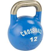 Crossmaxx Competition Kettlebell 12 kg Blue