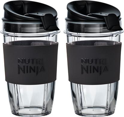 Nutri Ninja Smoothiebeker 500 ml 2 stuks