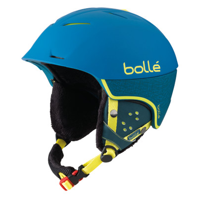 Image of Bollé Synergy Soft Blue (54 - 58 cm)