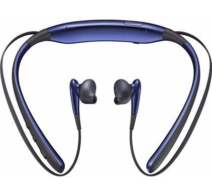 Samsung Level U Bluetooth Headset Zwart