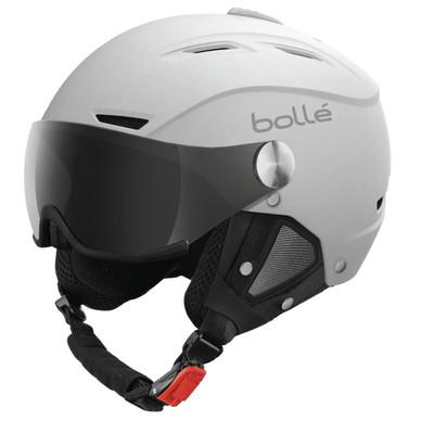 Bollé Backline Visor Modulator White/Silver (56 - 58 cm)