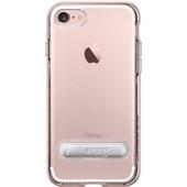 Spigen Crystal Hybrid Apple iPhone 7 Roze