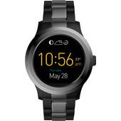 Fossil Q Founder 2.0 46 mm Gunmetal