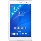 Sony Xperia Z3 Tablet Compact Wifi 32GB Wit