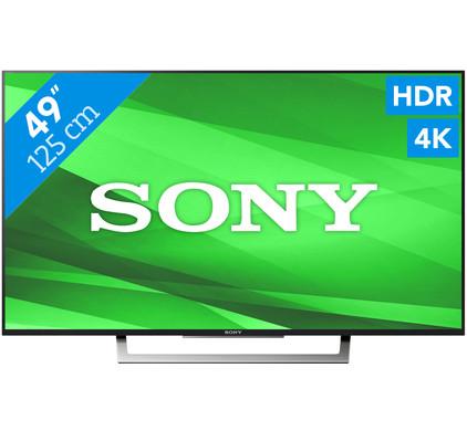 Sony KD-49XD8305