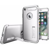 Spigen Slim Armor Apple iPhone 7/8 Zilver