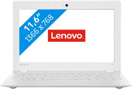 Lenovo Ideapad 100S-11IBY 80R200AQMB Azerty