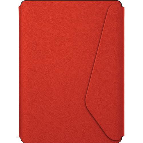 Kobo Aura Sleep Cover Case Rood