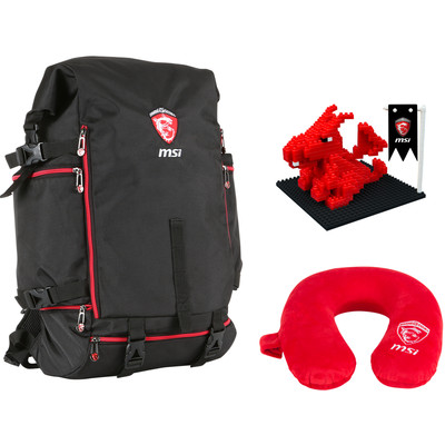 Image of MSI Dragon Fever Summer