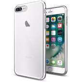 Spigen Liquid Crystal Apple iPhone 7 Plus Transparant