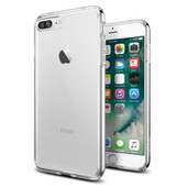 Spigen Ultra Hybrid Apple iPhone 7 Plus Transparant