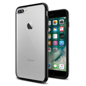 Spigen Ultra Hybrid Apple iPhone 7 Plus Zwart