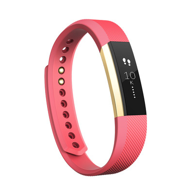 Image of Fitbit Alta Pink/Gold - S - Special Edition