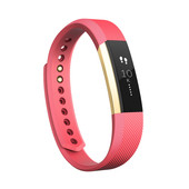Fitbit Alta Pink/Gold - S - Special Edition