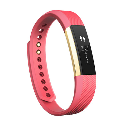 Image of Fitbit Alta Pink/Gold - L - Special Edition