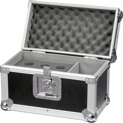 Image of DAP ACA-MIC4 Flightcase voor 6 microfoons