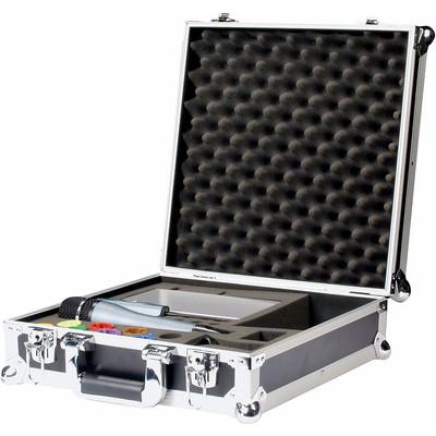 Image of DAP ACA-ER1193 Flightcase voor ER1193 draadloze microfoon