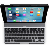 Belkin Ultimate Lite iPad Pro9.7'/Air 2 Keyboard Case QWERTY