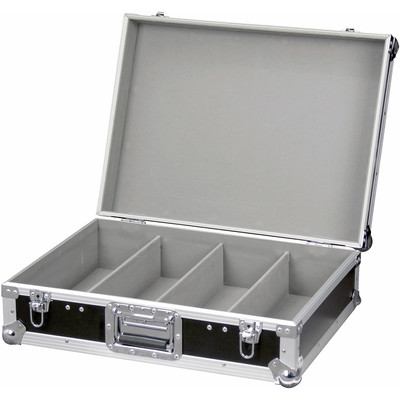 Image of DAP ACA-CD170 Flightcase voor 170 CD's