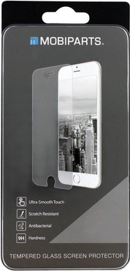 Mobiparts Tempered Glass Apple iPhone 7