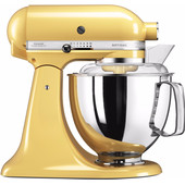 KitchenAid Artisan Mixer 5KSM175PS Pastelgeel