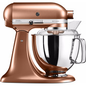 KitchenAid Artisan Mixer 5KSM175PS Geborsteld Koper