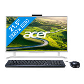 Acer Aspire C22-760 Azerty All-in-One