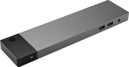 HP ZBook 150W TB3 Dockingstation