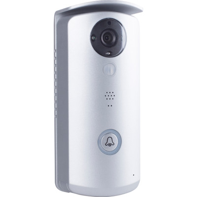 Image of Draadloze deurbel - Beldrukker professioneel - Smartwares
