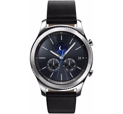 Samsung Gear S3 Classic