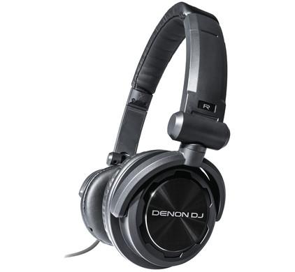 Denon DJ HP600