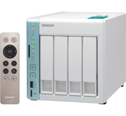 Qnap TS-451A 2 GB