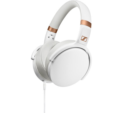 Sennheiser HD 4.30i Wit