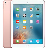 Apple iPad Pro 9,7 inch 128 GB Wifi Rose Gold