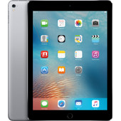 Apple iPad Pro 9,7 inch 128 GB Wifi Space Gray