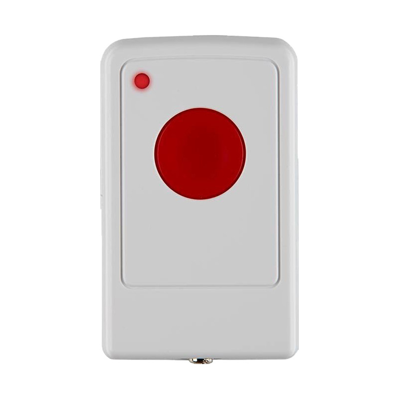 Blaupunkt Panic Button for immediate activation of the alarm- 868MHz (PB-S1)