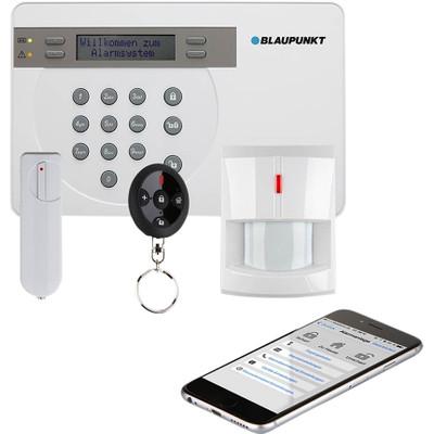 Image of Blaupunkt Alarmsysteem SA 2700 Draadloos