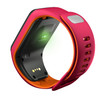 achterkant Runner 3 Cardio Dark Pink/Orange - S